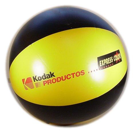 kodakbeachball